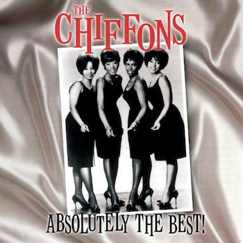 Chiffons ,The - Absolutely The Best!